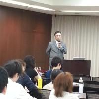 東北大学病院高度救急救命センター 助教 佐藤武揚先生